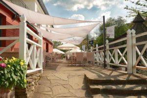 Restauracja w Bieszczadach - Pod Żaglami